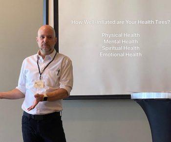 Kevin Strauss Speaker